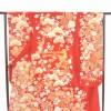振袖[新古典]赤・松桜牡丹[161cmまで]