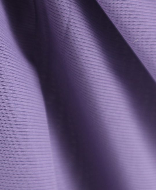 真夏用色無地【7・8月用・絽】青紫・花紫色[身長159cmまで]No.62