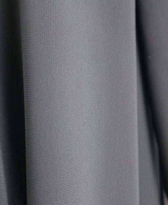 レディース喪服・ブラックフォーマルNo.526|ワンピース+コサージュ[9号サイズ]