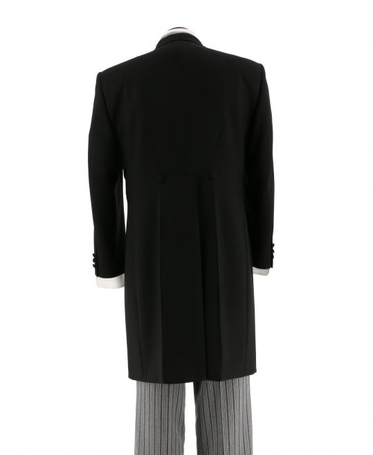モーニング[Frock coat type][Gently Coat]